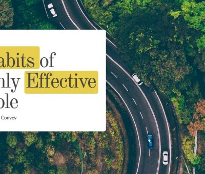 7 habits of highly effictive peoples