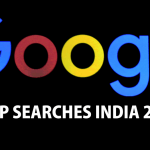 Google's Top Searches [India] [2019]