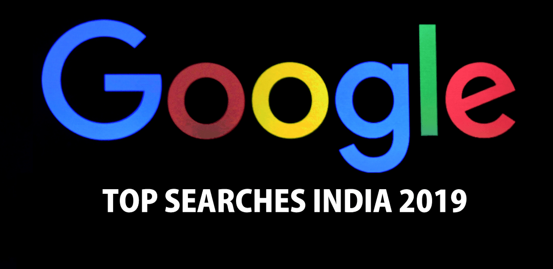 google top searches 2019 india