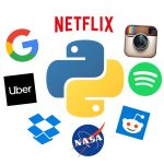 Big Companies that uses python. But For what and Why?