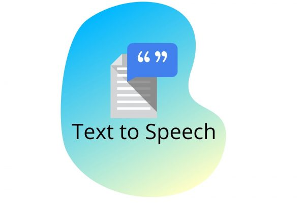 Text to Speech python electroica